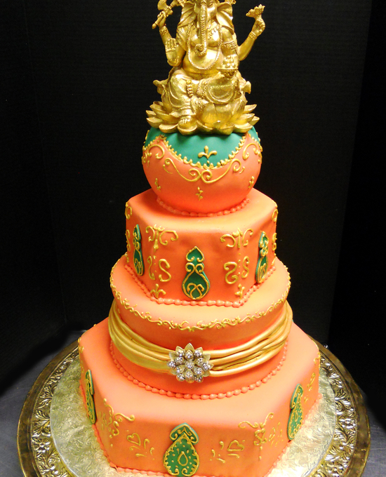 Ganesh Cake Cake Ideas and Designs