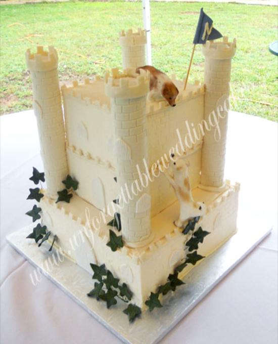 Unforgettable Wedding Cakes Gallery | Unforgettable Wedding Cake